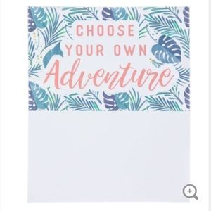 Other - Choose Your Own Adventure Dry Erase Board